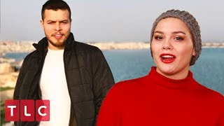 Avery's Fiancé Lives in Syria | 90 Day Fiancé: Before the 90 Days