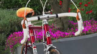 Vintage Road Bike Porn - Colnago Super Saronni