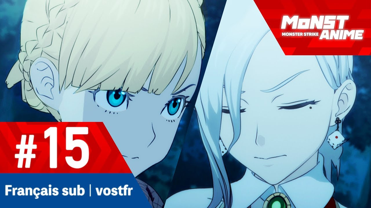 Сес аниме с монстром фото 569-914