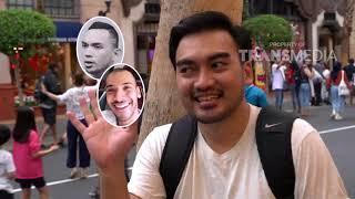 Video COMEDY TRAVELER - Mengintai Rina Nose Di Singapura (21/1/18) Part 1 download MP3, 3GP, MP4, WEBM, AVI, FLV Juli 2018