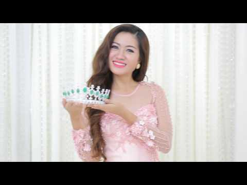 Contestants - 13 Myat Kyawt Khine