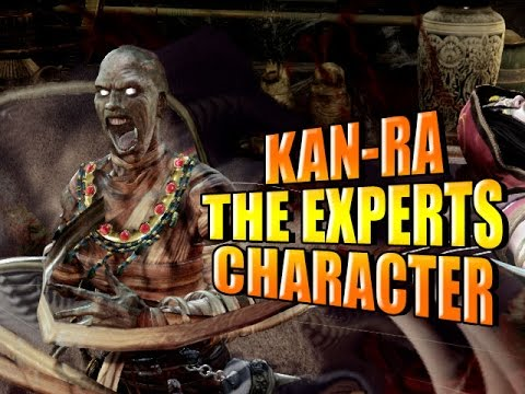 KAN-RA: An Expert's Character - Tips & Impressions (Killer I