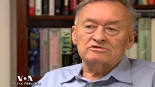 Калугин: российские спецслужбы общались со Сноуденом