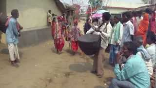 TRIBAL DANCE IN JHARKHAND