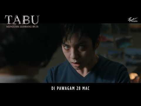 Tabu - Trailer 1 - In Cinemas 28 March 2019