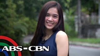 "Rated K: Meet Ate Girl ""Jackque Gonzaga"""