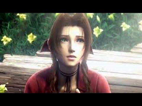 Final Fantasy VII: Aerith/Aeris Death