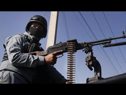 أفغانستان: تحرير 45 مدنيا وعناصر للجيش من سجن لطالبان  - نشر قبل 46 دقيقة