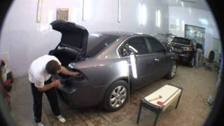 АвтоСмайл - Удаление вмятин без покраски (PDR)