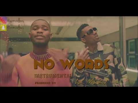[FREE] Dave - No Words Instrumental (Feat. Mostack) | Prod. By Ak Marv | BEST ON YOUTUBE