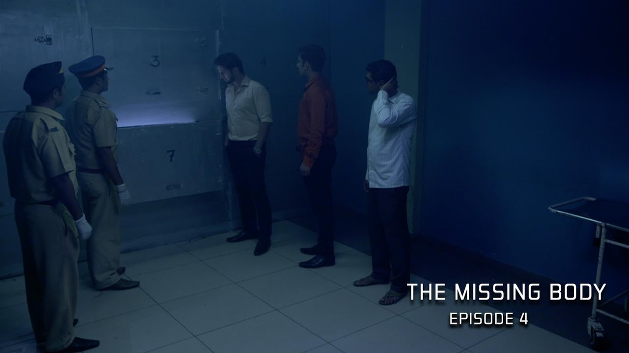 Download Faceless   Episode 4 - The Missing Body   A Web Series By Vikram Bhatt