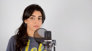 Señorita - Shawn Mendes (Acoustic Cover by Luciana Zogbi)