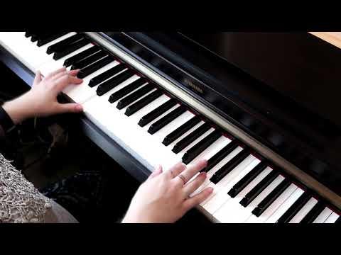 Rasmussen - Higher Ground (Piano Version)