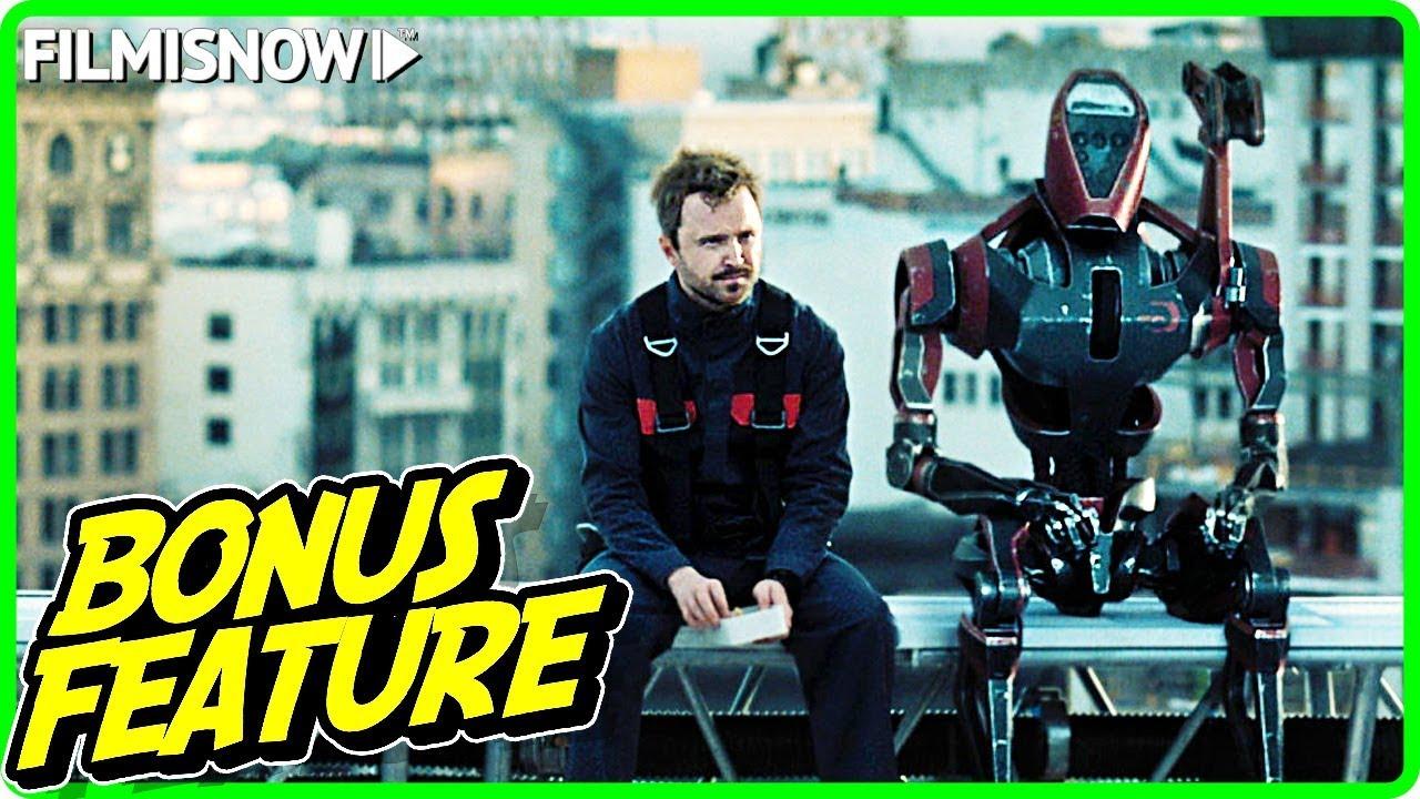 WESTWORLD Season 3 | Creating Westworld's Reality Featurette (HBO)