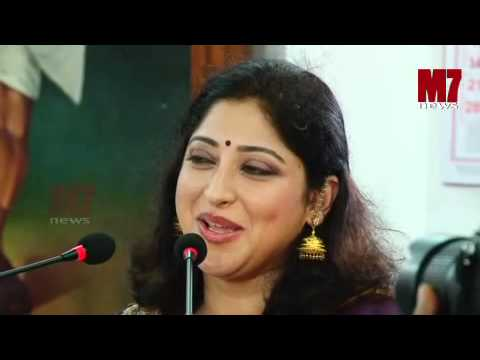 Lakshmi Gopalaswamy speak about V.Dakshinamoorthy