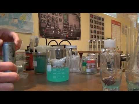 Simple Redox Reactions