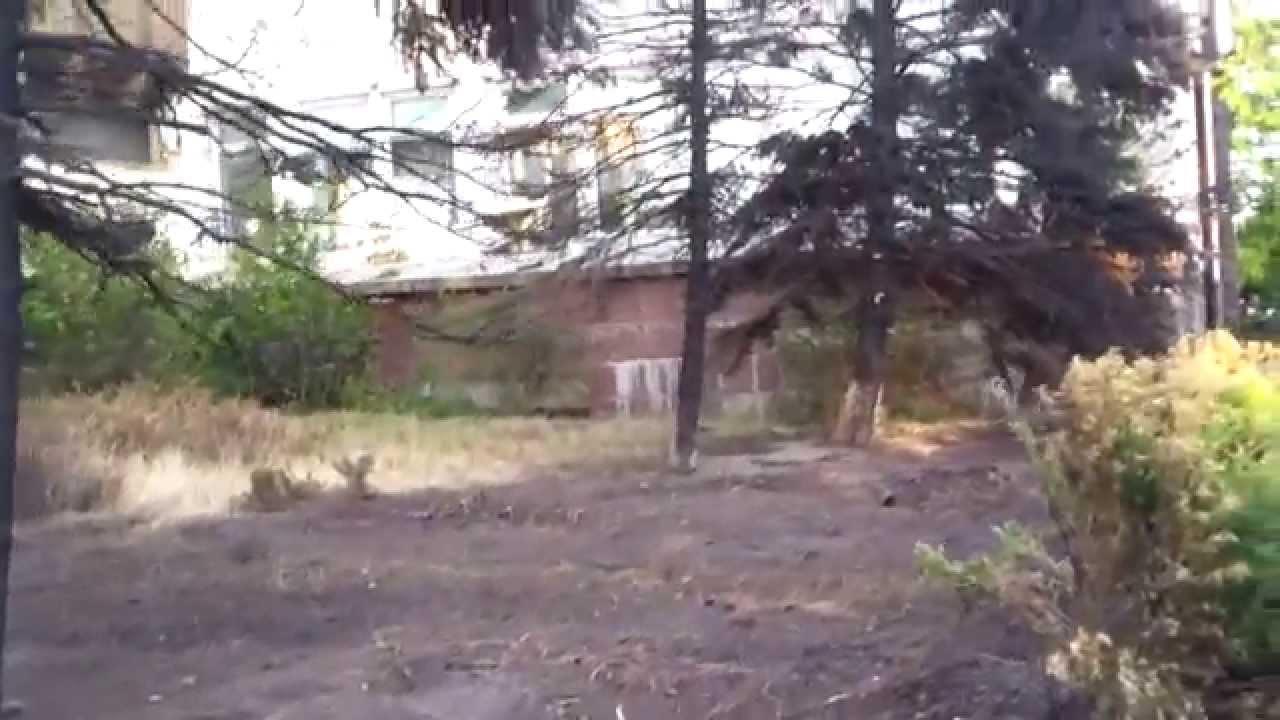 Urme de incendiu la TeleRadio Moldova, Miorița 1