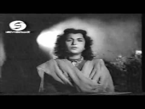 MAGROOR - Toot Gaya Hai Toot Gya - Rafi, Rajkumari, Shamshad