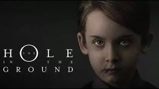 Impostor / The hole in the ground - RECENZJA PRZEDPREMIEROWA