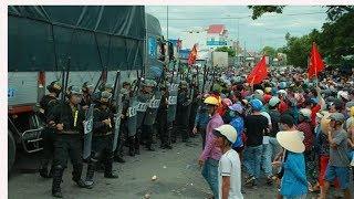 Bất ngờ: Dân mạng TQ lại không hả hê khi ở VN loạn biểu tình (378)
