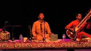 Young indian classical musicians - festival les Orientales (France)