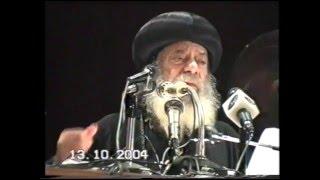32ـ أعداء خفيين 13 10 2004 عظات يوم الأربعاء البابا شنودة الثالث