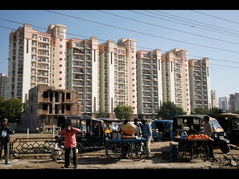Corporate Affairs Ministry Is Seeking Court Approval To Take Control Of Unitech
