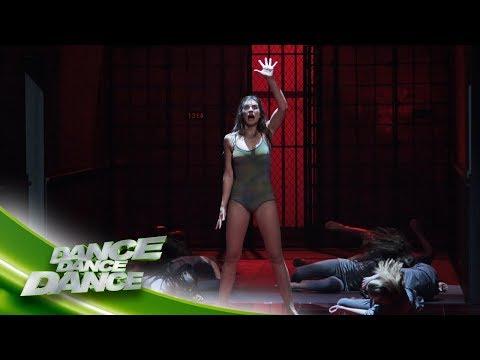 Maan – The Greatest (Show 4 | Dance Dance Dance 2017)