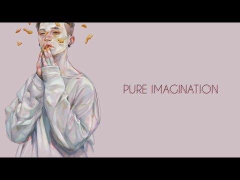 Omori - Pure Imagination | Lyrics