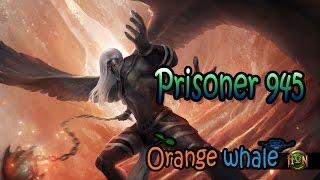 [HON whale] - EP.106 Prisoner 945 ปลดปล่อยพันธนาการแห่งโซ่ตรวน !!