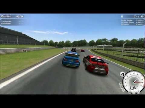 Race07: BTCC @ Brands Hatch |