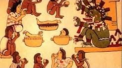 The Aztec Symbol