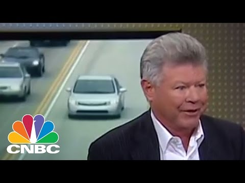 Worthington Industries CEO John McConnell  Mad Money  CNBC