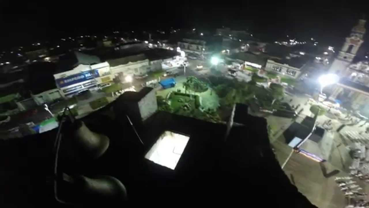 Parkour Pov Night Mission Youtube