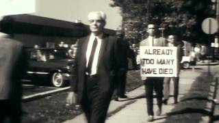 1971 At Tribeca: Doc About Successful FBI Break-In [Trailer]