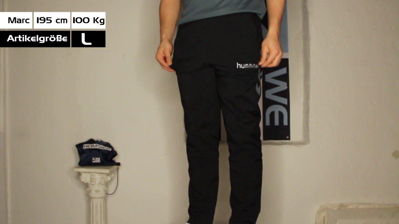 2018 buty jak kupić sprawdzić Hummel Boys Sirius Micro Pants Boys ilportico.co.uk