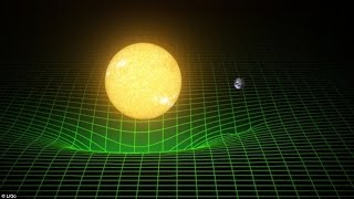 Ripples In Space-time(Gravitational Waves) Spotted for First Time