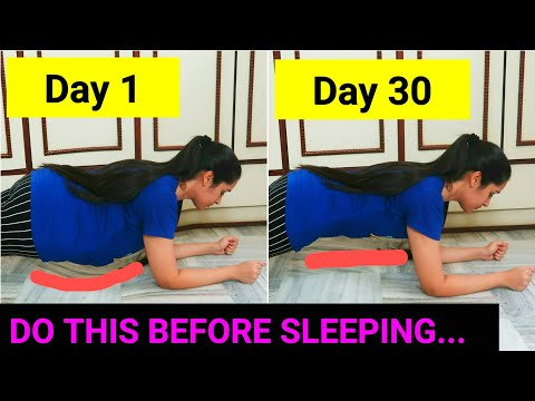 WEIGHT LOSS TRICK - LOSE 5-6 KGS | Lose TUMMY Fat QUICKLY |