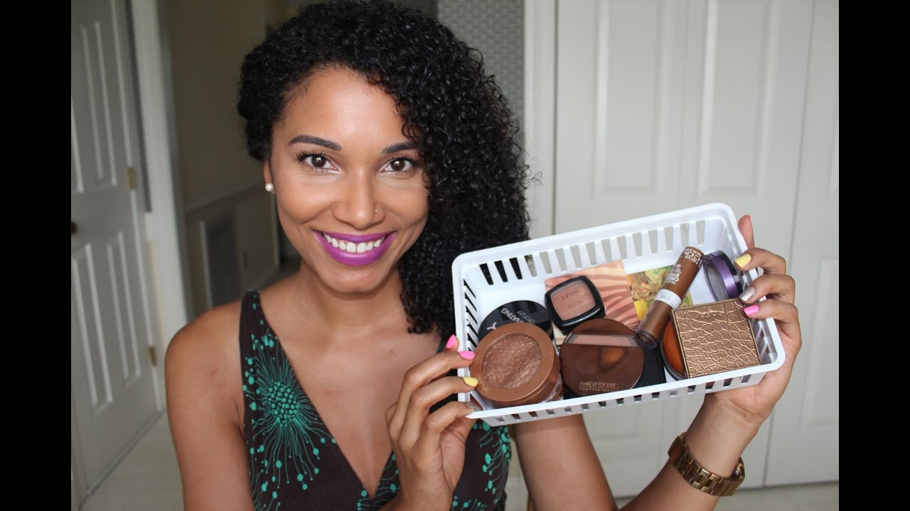 Hits & Misses: Bronzers (drugstore To High End)