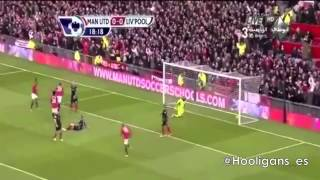 Liverpool Football Club vs Manchester United [01.09.13] Promo - Hooligans en Español