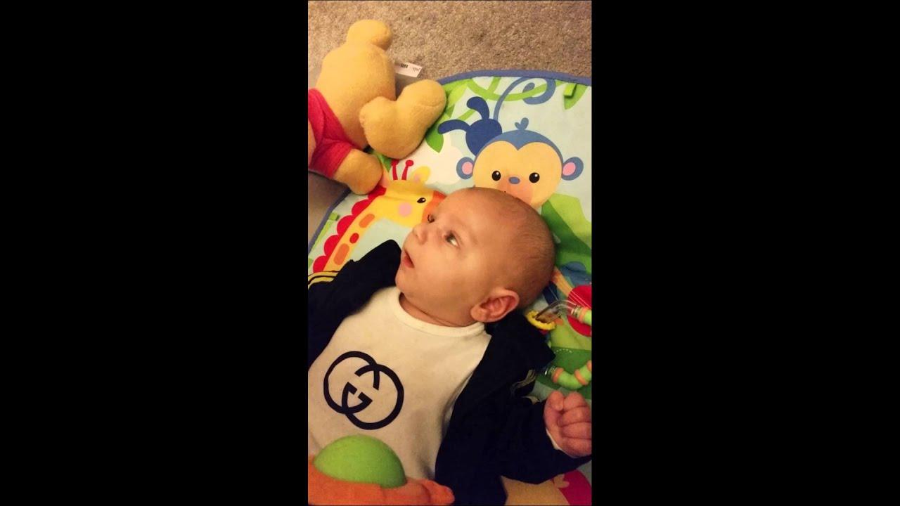 Baby 11 Wochen Weint Viel