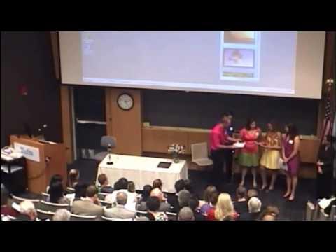 Docappella at Tufts University School of Medicine Anatomy Memorial 5/6/12