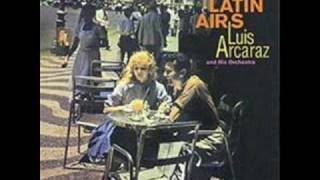 Sombra Verde- Luis Arcaraz