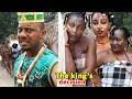 The King's Decision 3&4 - Yul Edochie  2018 Latest Nigerian Nollywood Movie//African Movie Full HD
