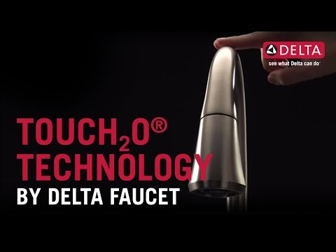best delta touch faucet reviews 2021