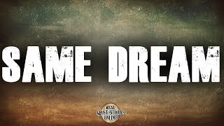 Same Dream | Ghost Stories, Paranormal, Supernatural, Hauntings, Horror