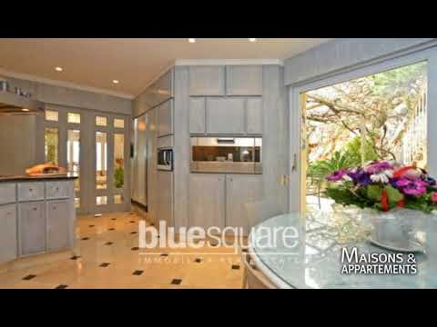 NICE - MAISON A VENDRE - 2 980 000 € - 280 m² - 5 pièces