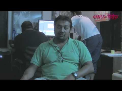 Making Of Gangs Of Wasseypur - Pahelvaan Killing