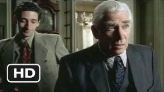 Video The Pianist #1 Movie CLIP - Is That All? (2002) HD download MP3, 3GP, MP4, WEBM, AVI, FLV September 2017