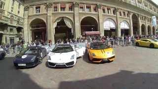 Lamborghini Jakarta Goes To Italy, 7th-11th May 2013 by Lamborghini Jakarta